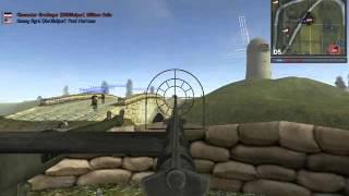 Battlefield 1942 ไม่รู้เล่นไรดี