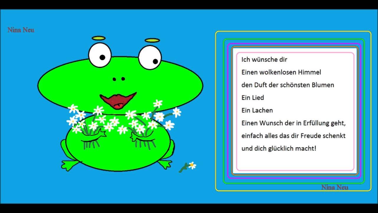 Поздравления учителя немецкого языка на немецком языке
