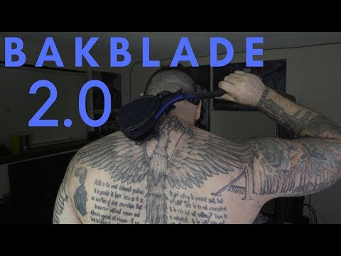 Bakblade 2.0 | New Review