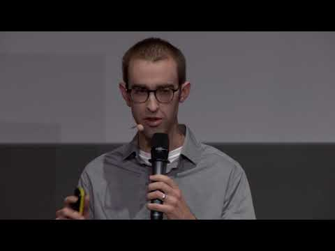 HIV - Curing the Incurable | Daniel Aaron Donahue | TEDxTUM