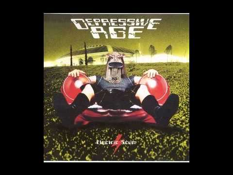 Depressive Age - New Machine Wisdom