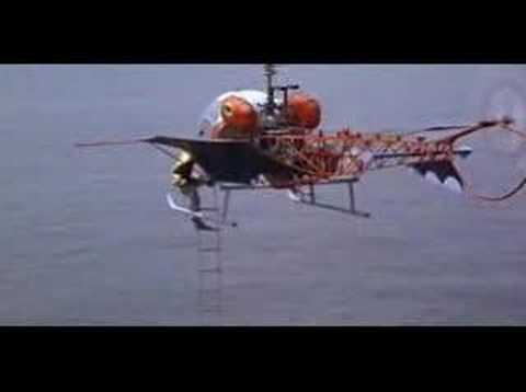 1960s Batman - The Shark Video