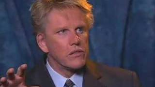 Gary Busey Interview about
