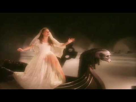 Sarah Brightman - The Phantom Of The Opera