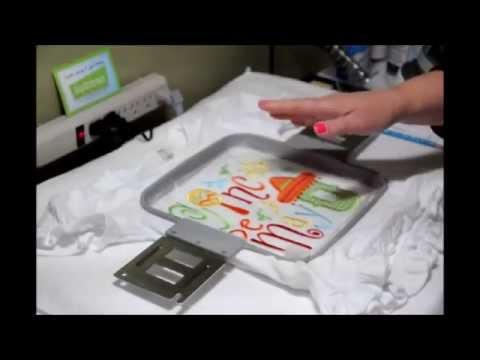 Using Water Soluble Stabilizer Plus A Helpful Tip!