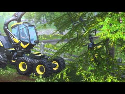 Farming Simulator 15: Teaser Trailer