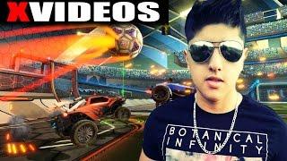 Rocket League Da Zueira MILK NO XVIDEOS Ep 01 VideoMp4Mp3.Com