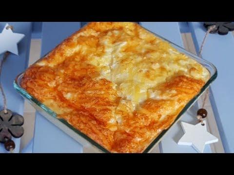 """Король праздничного стола Картофельное пюре """"Дюшес""""Необычное картофельное пюре, очень вкусное."""