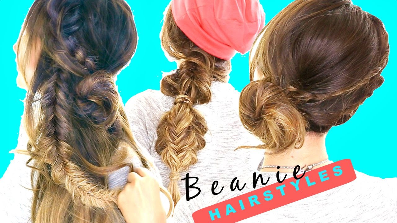 Trendy hairstyles for square face