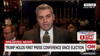 CNN Doesn