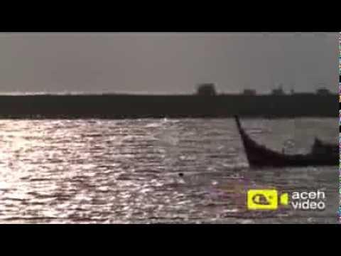 Ini Dia Aktivitas Nelayan Aceh