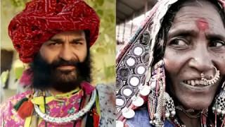 Origins of the Gypsies (Romani people or Roma)