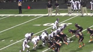Texas Football 2015 Signing Class: DB Kris Boyd [Feb. 4, 2015]