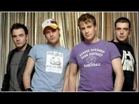 westlife antes y despues....y brian