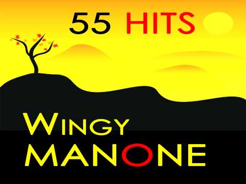 Wingy Manone - Isn't Love the Strangest Thing