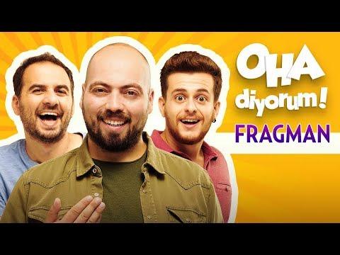OHA Diyorum - Film Fragmanı (3 Kasım'da Sinemalarda)