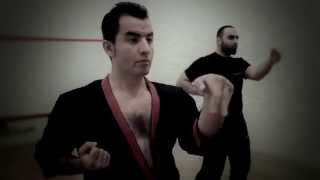 Cifci Wing Tsun Training