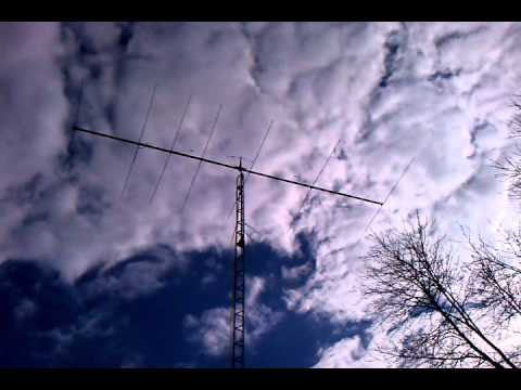 7 element maco antenna