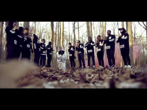 YF - CONCRETE' (OFFICIAL VIDEO)