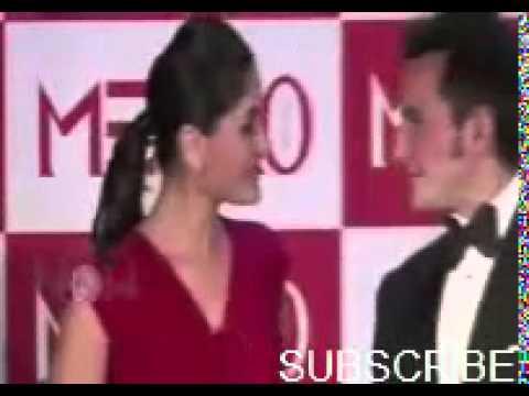 Kareena Kapoor And Saif Ali Khan Together in Happy Ending