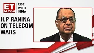 Supreme Court takes up plea of TRAI, HP Ranina speaks on tariff order | Exclusive