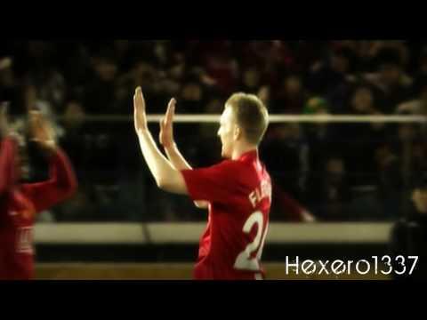 ~ ★ Darren Fletcher - This is my dream ★ ~ HD