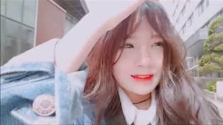 [Du Học Hàn Quốc]  Đi Thi Thực Tập Sinh ở JYP ENTERTAIMENT nè ^^