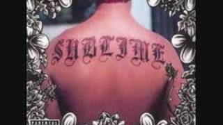 Watch Sublime Caress Me Down video