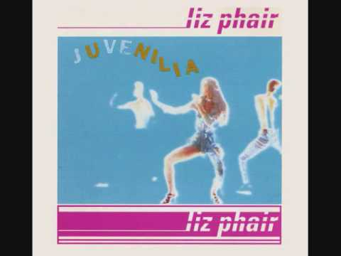 Phair Liz - California