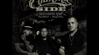 """""""Country Side"""" - Alexander King ft. Yelawolf & Jellyroll"""