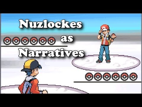 Nuzlockes As Narratives - March Mathness Day 2