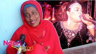 Mkwe Wa Alhaj Mzee Yusuph  Mama Leila  Afunguka Kuhusu Leila Na Khadija