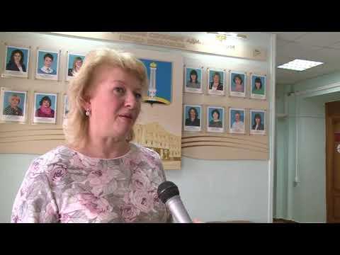 Эстафета в ульяновске 2018