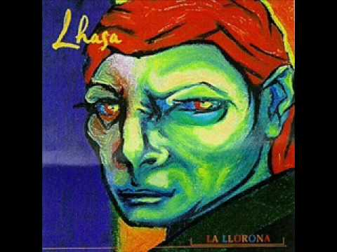 Lhasa - De Cara A La Pared