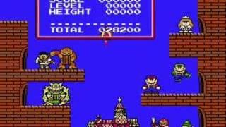 Tetris - Ending (Game B)