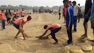 RPF long Jump 15 Feet
