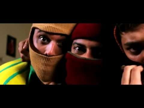 Superstar Kidnap Movie Title Song Trailer video