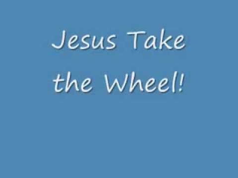 carrie underwood Jesus take the wheel w/lyrics Music Videos