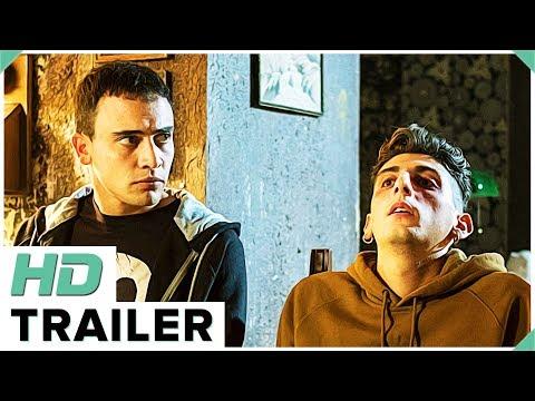La Profezia dell'Armadillo - Trailer Ufficiale Italiano HD
