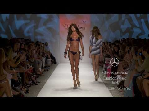 Beach Bunny Swimwear Mercedes Benz Fashion Week Swim 2011 Music Videos