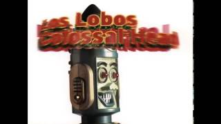 Watch Los Lobos Colossal Head video