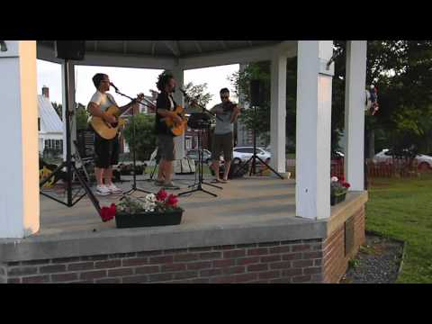 In the Evening (When the Sun Goes Down) - Tritium Well - Danville, VT 7-17-11