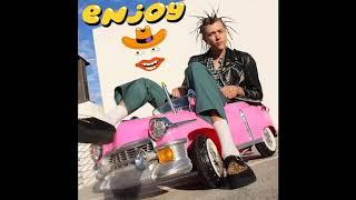 """Enjoy- """"Small Car Big Wheels"""" (FULL ALBUM)"""