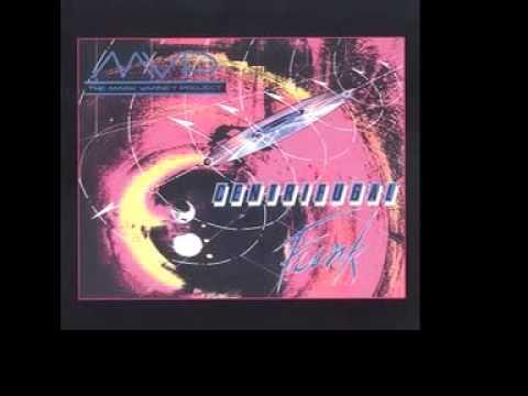 MVP (Mark Varney Project) - Centrifugal Funk - Love Struck