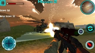 IGI Commando Forces Elite War Mission 2 Android mobile Game Play(HD)