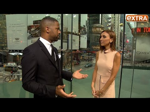 Giuliana Rancic Breaks News on Future of 'Fashion Police'