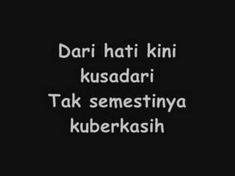 Bunga Citra Lestari = inGkaR(lyrics)