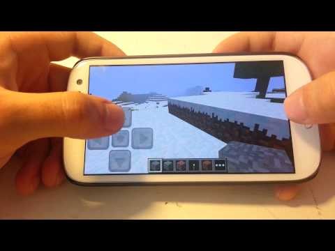 Gaming Experience/Camera review on Samsung Galaxy S3
