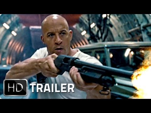 Fast & Furious 6 Offizieller Trailer German Deutsch Hd 2013 video