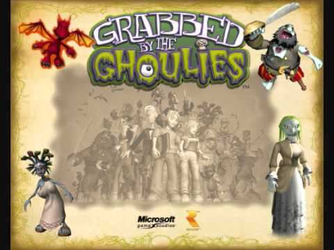 Klagmar's Top VGM #348-Grabbed by the Ghoulies-Baron II